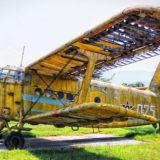 Авиация Колымы